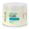 Aravia Professional Крем-флюид Нежное увлажнение с витаминами Е и С 300 мл