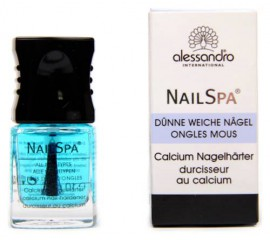 Alessandro Nails