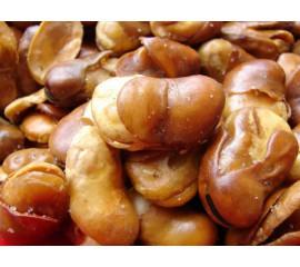 Азиатский боб жареный солёный 1000 грамм